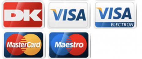 Magento 1 og betalingsløsninger. (Opdateret)